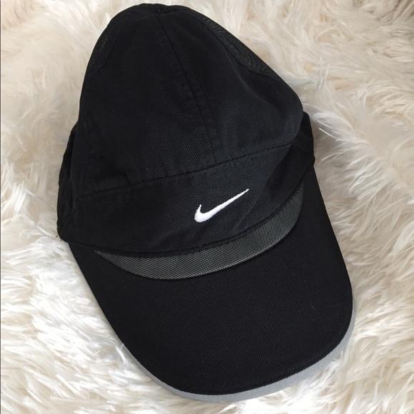 e56619ec Nike Accessories | Drifit Mesh Hat | Poshmark